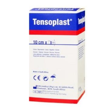 "Imagen de Venda Tensoplast 10 Cm X 2.7 M ( 3.9"" X 8.64 )"