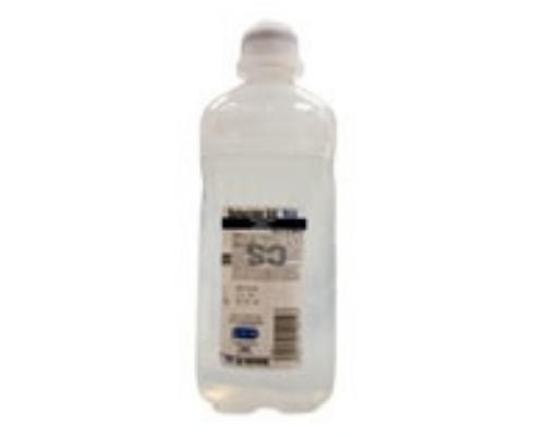 Solucion Cloruro De Sodio 500 Ml