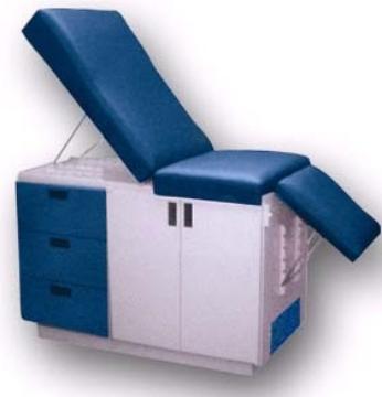 Imagen de Mesa de Exploración CIIASA Innova Michel Azul