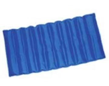 Imagen de Compresa De Gel Medstar Rectangular Grande Con Cubierta De Nylon Y Pvc. 50 X 25 Cms