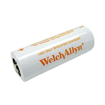 Imagen de Bateria Welch Recargable 3.5V Color Naranja