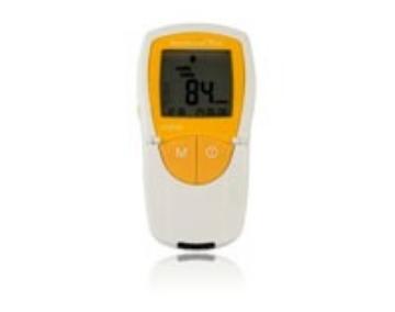 Imagen de Monitor Multi-Parametros Accutrend Plus (Glucosa, Colesterol, Trigliceridos Y Lactato)
