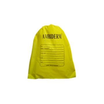 Imagen de Bolsa Amarilla Para Desechos 50X60 C/10