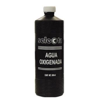 Imagen de Agua Oxigenada 400Ml