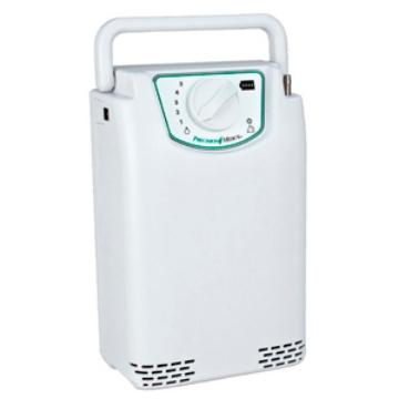 Imagen de Concentrador De Oxigeno Compacto Portatil