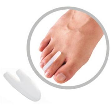 Imagen de Separador Para Dedos Flexi-Feet De Silicon Media Luna Talla Chica