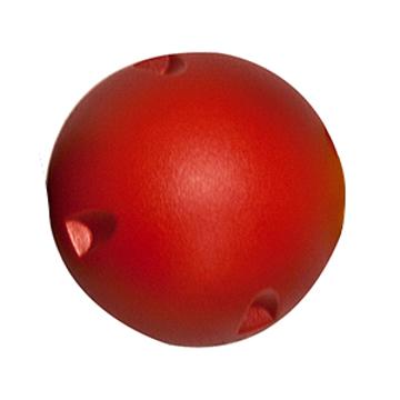 Imagen de Set De Pelotas Cando Para Tabla De Propiocepcion Color Rojo Altura 3.81 Cms
