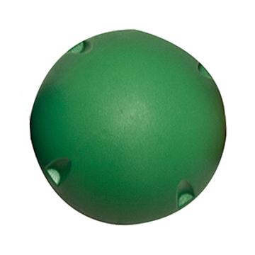Imagen de Set De Pelotas Cando Para Tabla De Propiocepcion Color Verde Altura 5.08 Cms