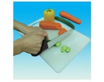 Imagen de Cuchillo Sun-Shine Para Chef Con Mango Anti Derrapante