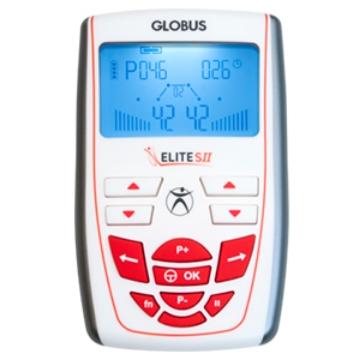 Imagen de Electroestimulador Globus Modelo Elite Sii  De 2 Canales