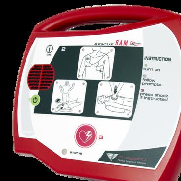 Imagen de categoría AED (DESFIBRILADOR EXTERNO AUTOMATICO)