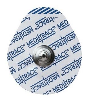 Imagen de Electrodo Kendall Medi Trace 200 Desechable Para Monitoreo De Ecg Para Adulto