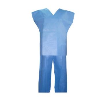 Imagen de Uniforme Quirurgico Articulos Mexicanos Modelo Selecta Filipina y Pantalon