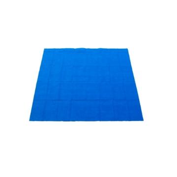 Imagen de Campo Quirúrgico Economedic Sencillo No Estéril 90x90 cm Paquete c/10 piezas