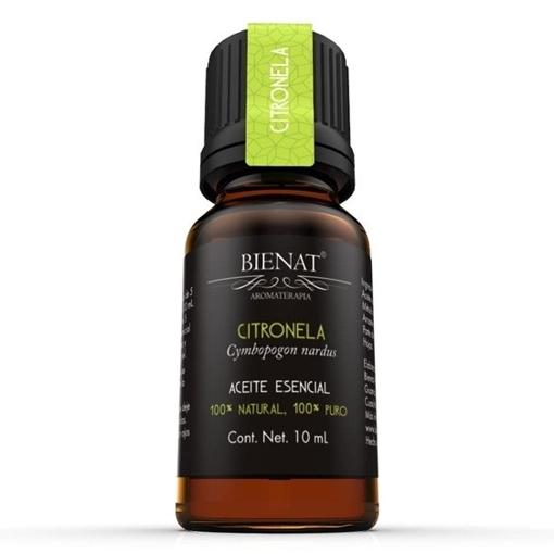 Aceite Esencial de Citronela (10mL)