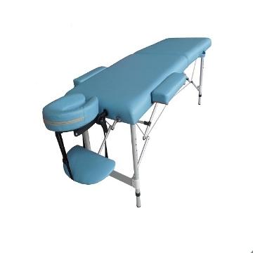 Imagen de »Mesa para Masaje Portatil de Aluminio de 2 Secciones.