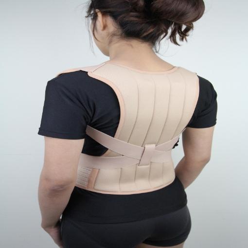 Faja Ortho Dynamics Dorso Lumbar Y Corrector De Postura
