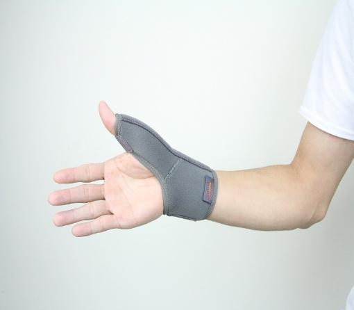 Ferula Ortho Dynamics Inmovilizadora De Pulgar Transpirable