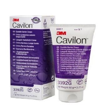Imagen de Crema CAVILON barrera duradera en tubo de 92gr