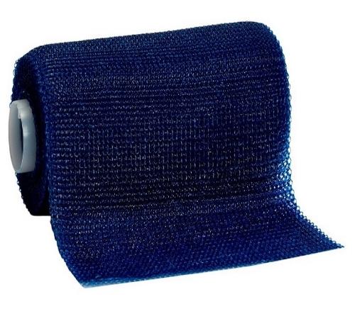 "Scotchcast™ Plus Azul 10.0 cm x 3.65 m (4"""")"