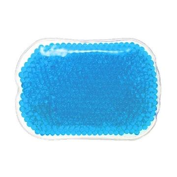 Imagen de Compresa de Perlas para Terapia Frio/ Caliente Benesta Rexicare, Tamaño Chica