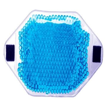 Imagen de Compresa de Perlas para Terapia Frio/Caliente Benesta Rexicare para rodilla y codo