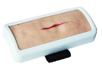 Imagen de Kit para Practica de sutura
