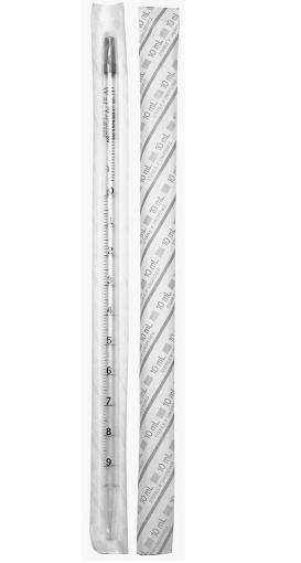 Pipeta Serologica kimax 5 x 1/10 Ml Esteril.