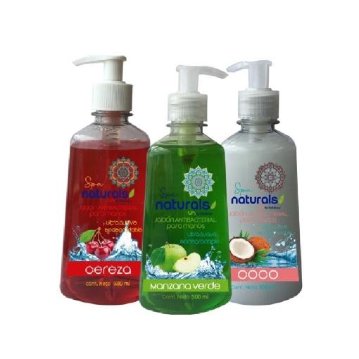 Jabon Antibacterial Kinh Liquido 500 ml