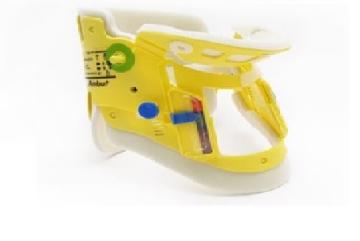 Imagen de Pediatrico Collar Cervical Multiposiciones AMBU