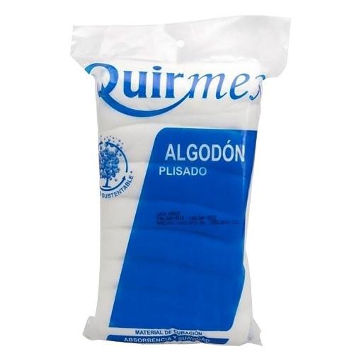 Algodon Plisado Quirmex Absorbente 25 gr.