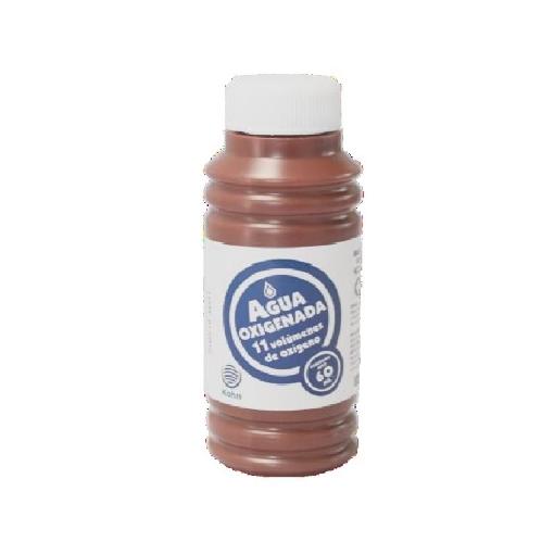 Agua Oxigenada Raymedic 11 Volumenes 115 ml Pieza