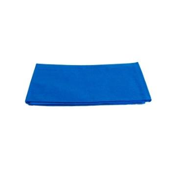 Imagen de Sabana de Exploracion PMD Desechable Azul 90x180 cm paquete 10 pzas