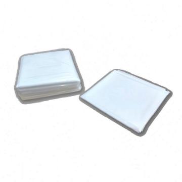 Imagen de Sábana de Exploración PMD Desechable Blanca 125x200 cm paquete 10 piezas