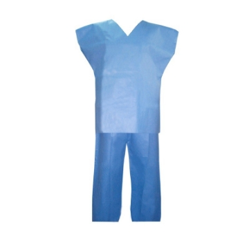 Imagen de Uniforme Quirúrgico PMD Filipina y Pantalón