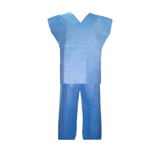 Uniforme Quirúrgico PMD Filipina y Pantalón