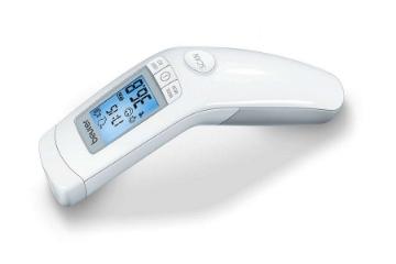Imagen de Termometro Digital Clinico FT90