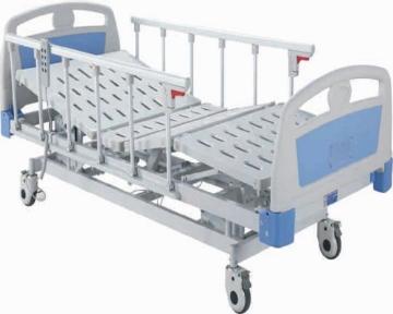 Imagen de Cama Electrica Hospitalaria Super Low de Lujo con 3 Posiciones