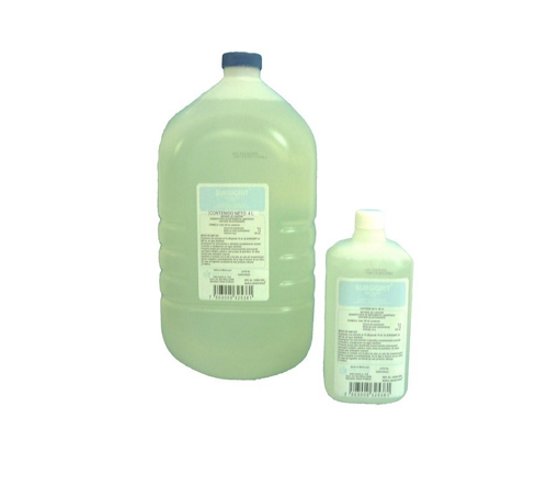 Benzalconio Qrit SurgiQrit Diafra 12% 500 Ml