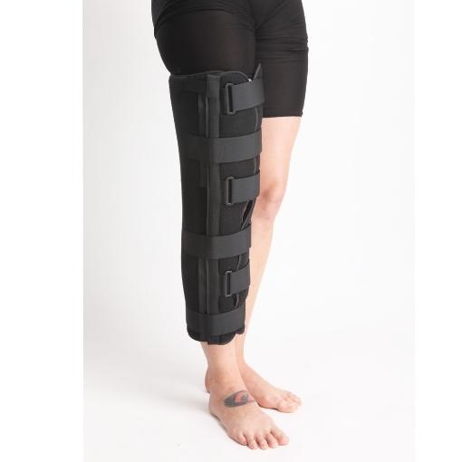 » Inmovilizador de rodillas 3 paneles.