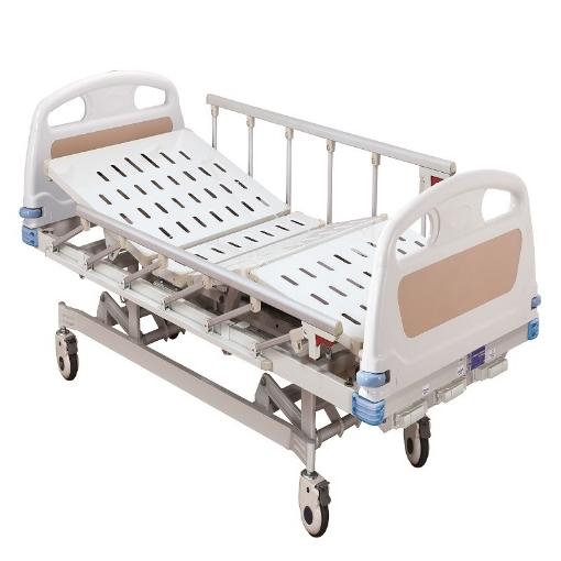 Cama Manual Hospitalaria Kaiyang de 3 Posiciones