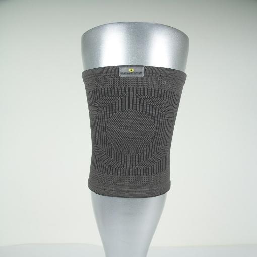 Rodillera Elastica de Fibra de Carbon de Bambu Benesta