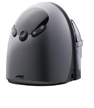Imagen de CPAP con Humidificador Termico