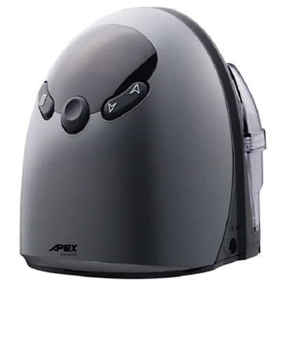 CPAP con Humidificador Termico