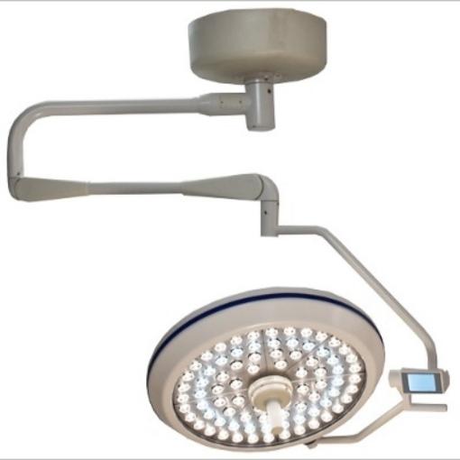 Lampara LED Medstar de Quirofano de un Satelite de 700 mm
