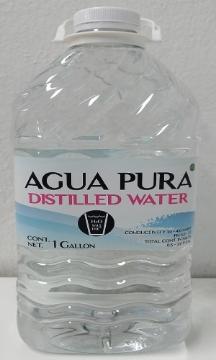 Imagen de Agua Destilada Galón