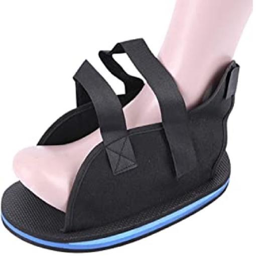 Zapato Post Operatorio para yeso